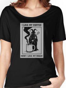 Black Magic Women's Relaxed Fit T-Shirt