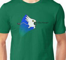 Lion..bird...frog Unisex T-Shirt