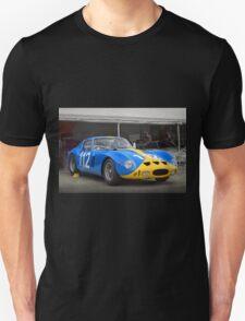 250 GTO Unisex T-Shirt