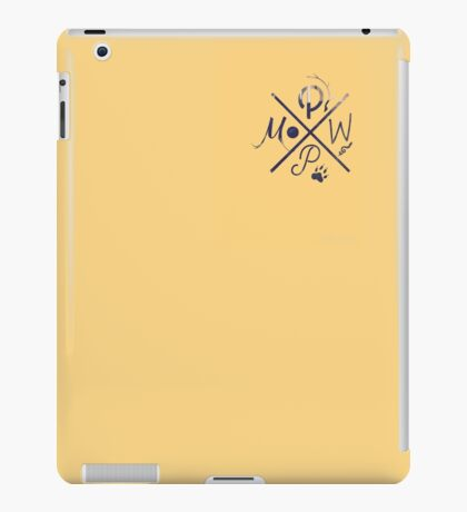 Mauraders iPad Case/Skin