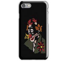 Jacques Renault's Velvet Clown iPhone Case/Skin