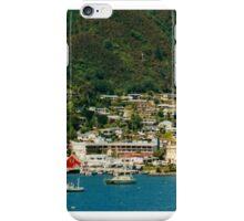 South Island Arrival iPhone Case/Skin