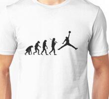 EVO JORDAN Unisex T-Shirt