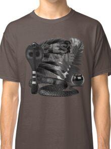 C'est la vie Classic T-Shirt