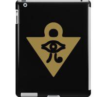 Millennium Puzzle  iPad Case/Skin