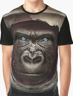 Ecco Graphic T-Shirt