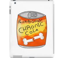 Chronic Cola iPad Case/Skin