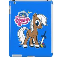 My Little Epona iPad Case/Skin