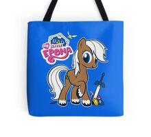 My Little Epona Tote Bag