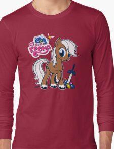 My Little Epona Long Sleeve T-Shirt