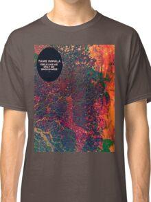 Tame Impala - Feels Like We Only Go Backwards Classic T-Shirt