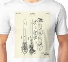 Ratchet Wrench-1934 Unisex T-Shirt