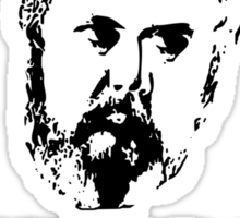 HOUSE HODOR: EVERY DAY I'M HODORING Sticker