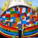 The Yellow Submarine by Lesliebc