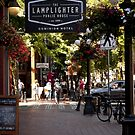 The Lamplighter by Rae Tucker