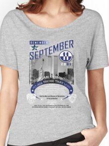 9/11 2 Women's Relaxed Fit T-Shirt