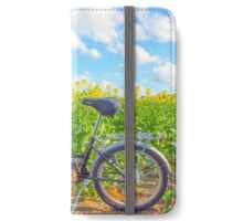 Canola At Youanmite... iPhone Wallet/Case/Skin