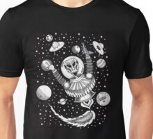 Life On Mars Unisex T-Shirt