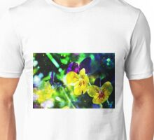 Colourful Creations IX Unisex T-Shirt