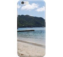 BEST BEACH iPhone Case/Skin