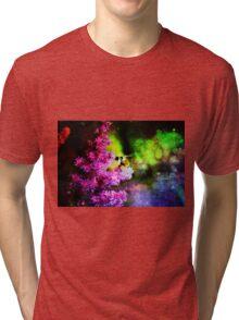Colourful Creations X Tri-blend T-Shirt
