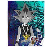 Yugi the Trip King  Poster