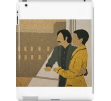 Hotel Chevalier iPad Case/Skin