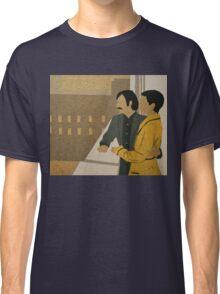Hotel Chevalier Classic T-Shirt