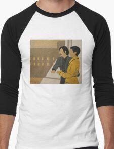 Hotel Chevalier Men's Baseball ¾ T-Shirt
