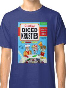Diced Krusties Classic T-Shirt