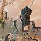 Fantasy 2 by Jeno Futo