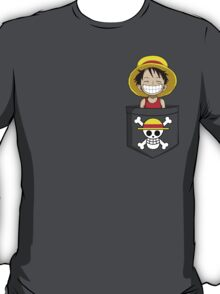 Cheeky Pirate T-Shirt
