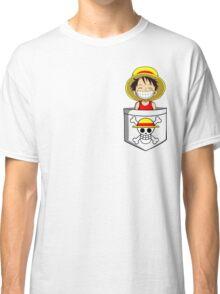 Cheeky Pirate Classic T-Shirt
