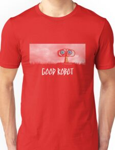 Good Robot Unisex T-Shirt