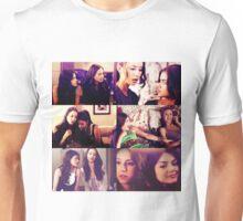 Sparia  Unisex T-Shirt
