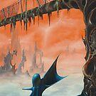 Fantasy 1 by Jeno Futo