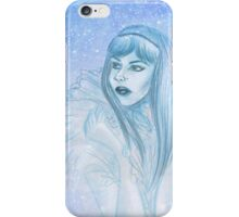 Icicle Dreamer iPhone Case/Skin
