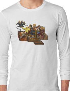Adventurers Long Sleeve T-Shirt