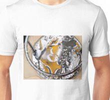 Chrome Drops Unisex T-Shirt