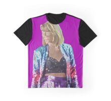 Taylor Swift 1989 Tour Welcome To New York 2 Graphic T-Shirt