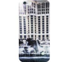Bellagio Hotel iPhone Case/Skin