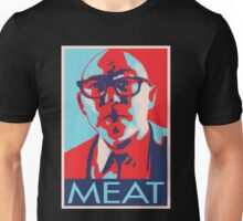 The God of Meat Unisex T-Shirt
