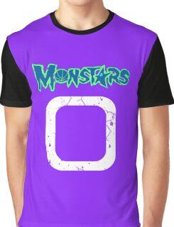 Monstars Graphic T-Shirt