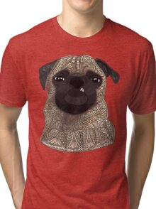 Lima Bonita Tri-blend T-Shirt