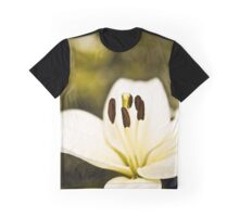 Light lily Graphic T-Shirt