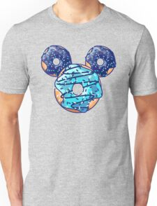 Pop Blue Donut Unisex T-Shirt