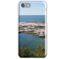 The Swimming Hole iPhone Case/Skin