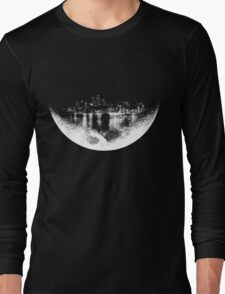 lunacity Long Sleeve T-Shirt