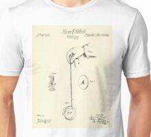 Whirligig-1866 Unisex T-Shirt