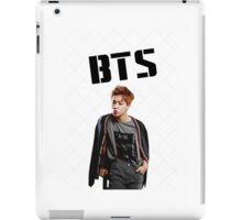 BTS Jimin iPad Case/Skin